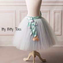 Ana Skirt - Couture - Itty Bitty Toes