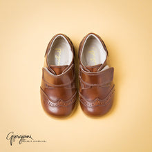 Gjergjani G03-01 - Shoes - Itty Bitty Toes