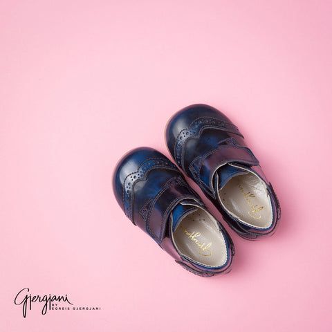 Gjergjani G03-02 - Shoes - Itty Bitty Toes