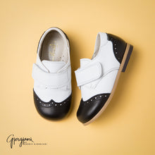 Gjergjani G03-03 - Shoes - Itty Bitty Toes