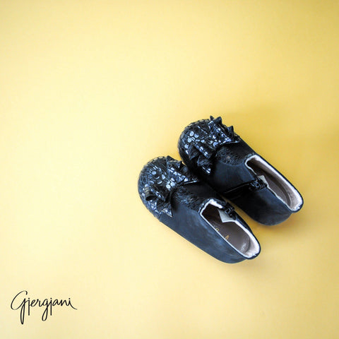 Gjergjani G10-02 - Shoes - Itty Bitty Toes