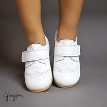 Gjergjani G01-02 - Shoes - Itty Bitty Toes