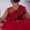 Francesca Dress - Couture - Itty Bitty Toes