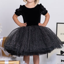 Gracelyn Dress - Couture - Itty Bitty Toes