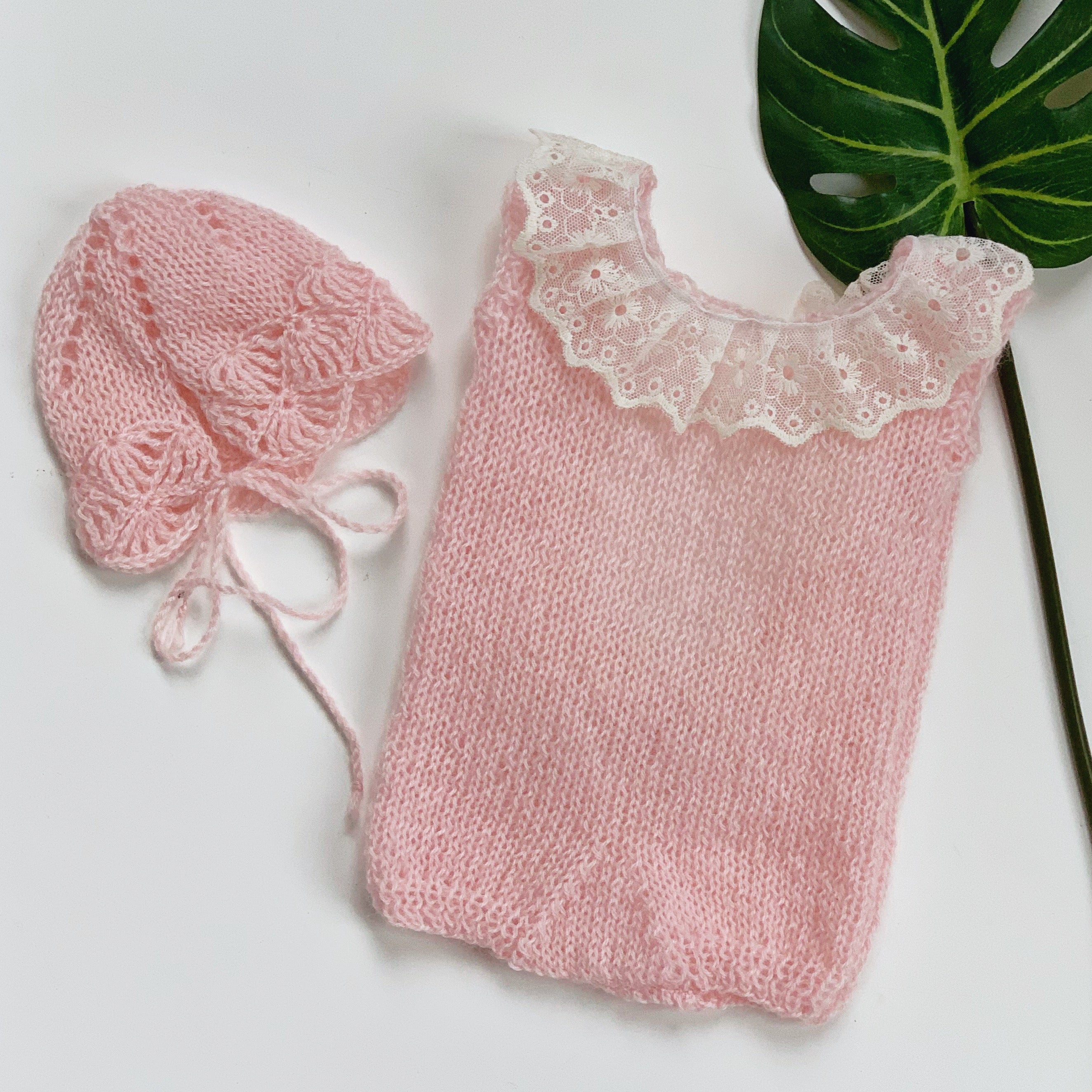 Mina Baby Romper - Babies - Itty Bitty Toes