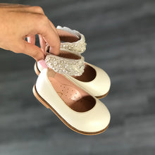 Gigi Crystal - Shoes - Itty Bitty Toes