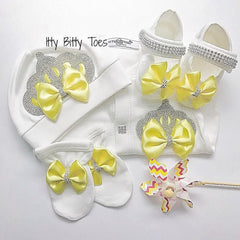 Crown Jewels Set (Yellow)