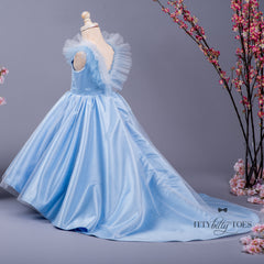 Cinderella Inspired Dress
