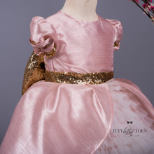 Princess Marel Dress