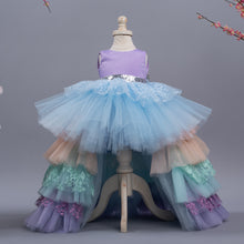 Arabella Unicorn Dress