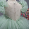 Leslie Dress (Mint)