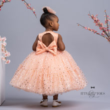 Peaches Dress