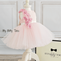 Angel Dress (Pink)