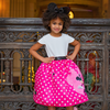 Minnie Inspired Dress