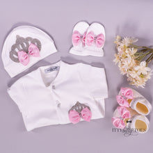 Crown Jewels Set (Pink)