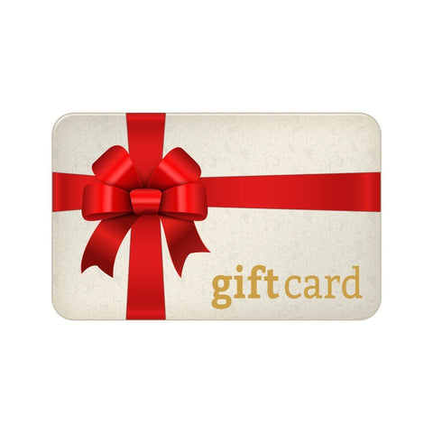 E-Gift Card - Itty Bitty Toes