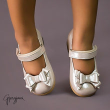 Gjergjani MJ 05-05 - Shoes - Itty Bitty Toes