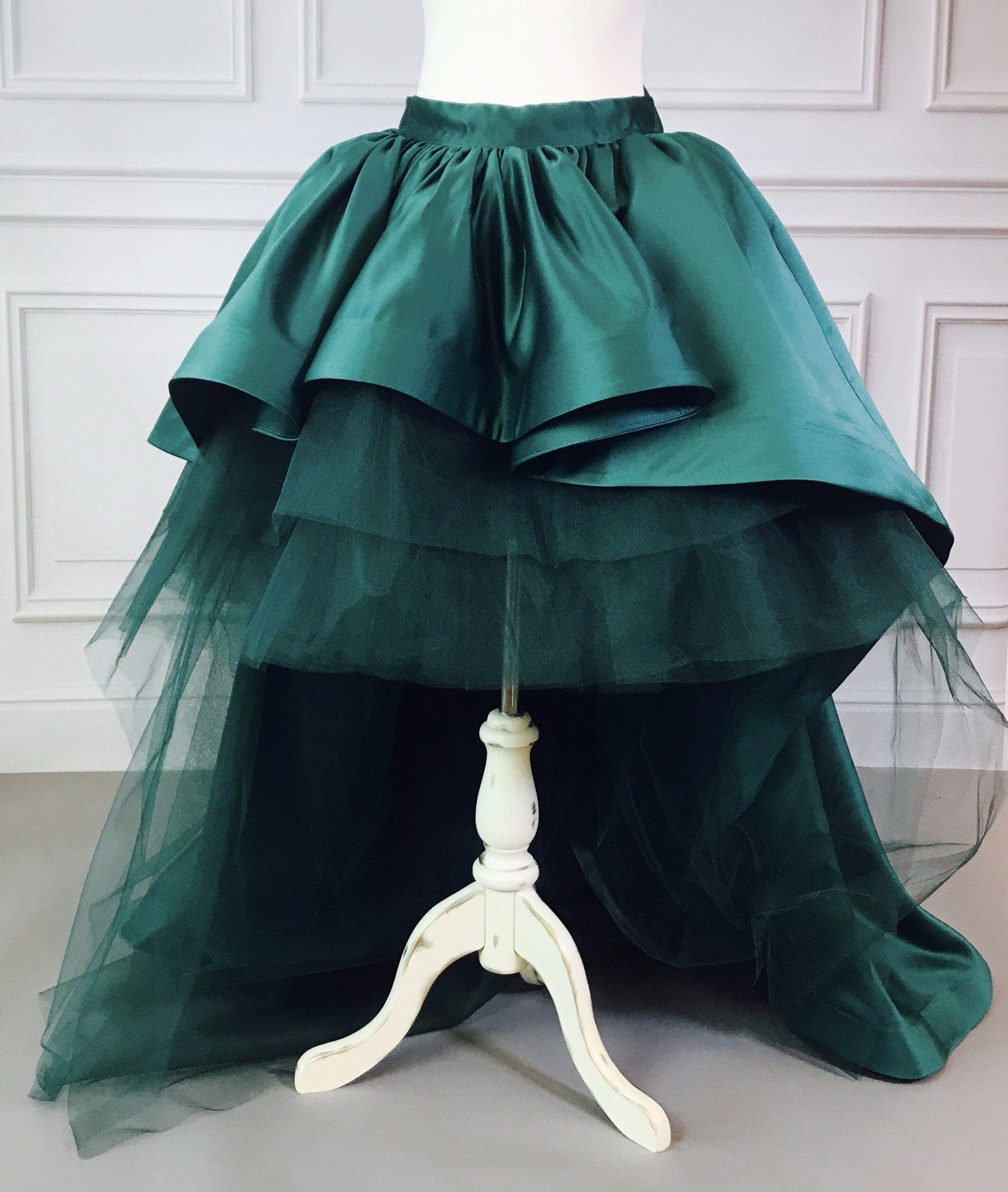 Jolie Skirt - Couture - Itty Bitty Toes