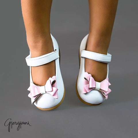 Gjergjani MJ 05-03 - Shoes - Itty Bitty Toes