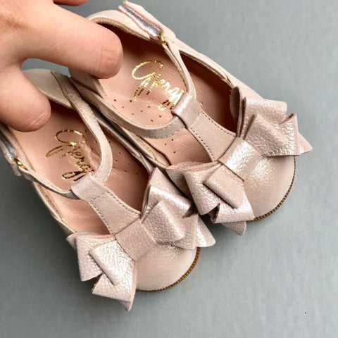 Zara (Dusty Pink)