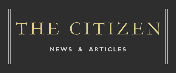 natural citizen blog