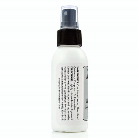 Unscented Travel Wrinkle Releaser