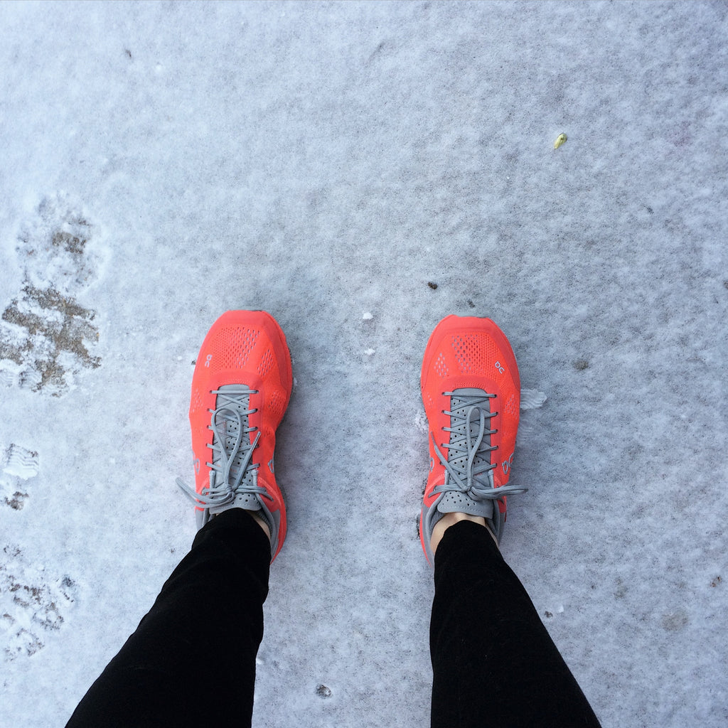 8 Tips to Stay Motivated in the Cold