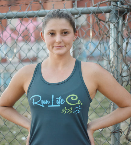 Run Life Co. Signature Tank