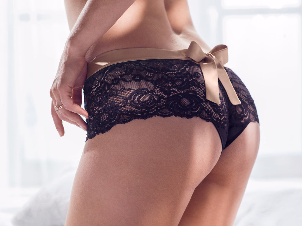 Prima Donna - By Night - Luxury Thong
