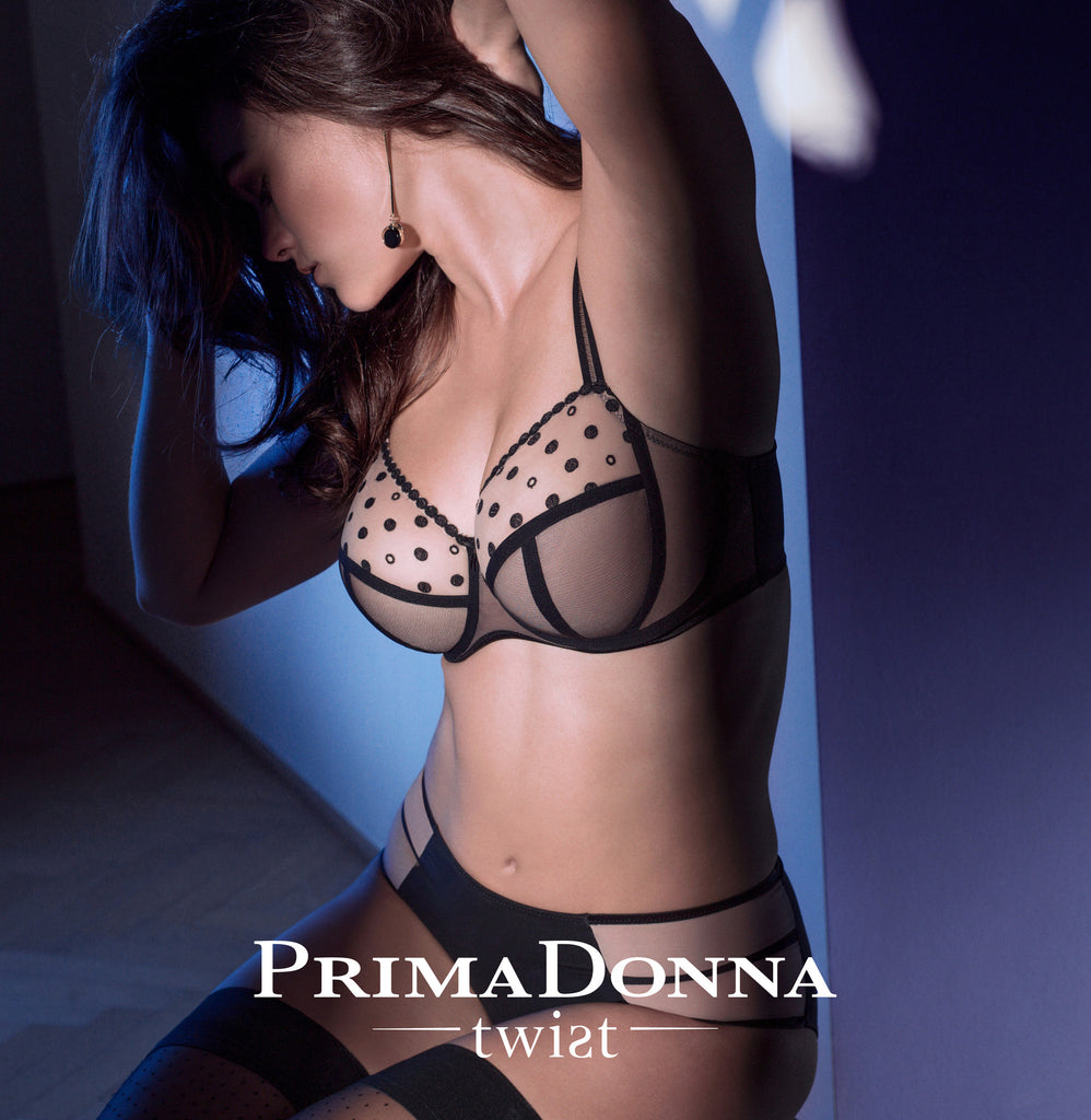 Prima Donna Twist -Bang Bang - Full Cup Bra - Re-release