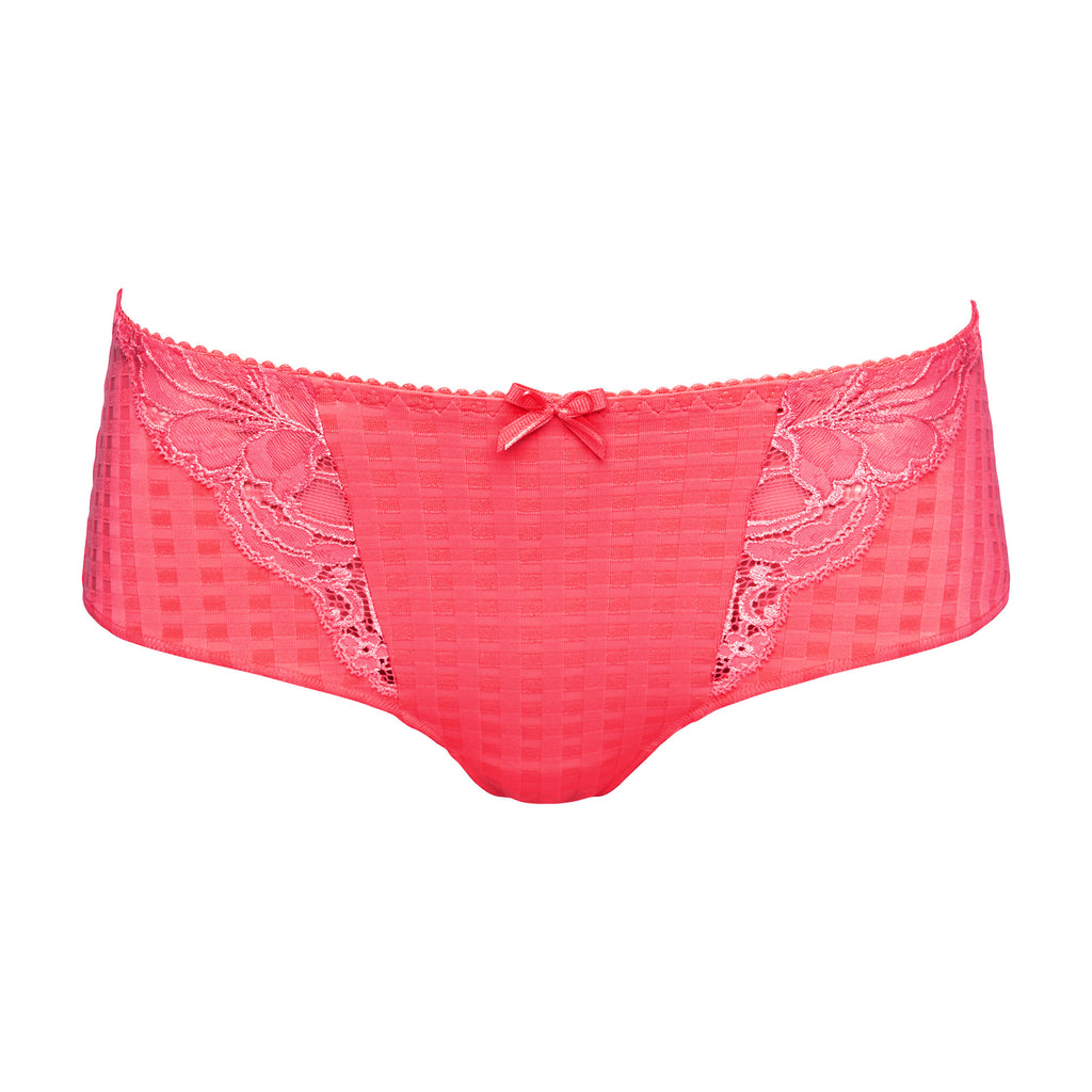 Madison - Briefs -Coral ****Special Offer*****Full, Rio & Hotpants