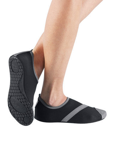 FitKick Shoes Black