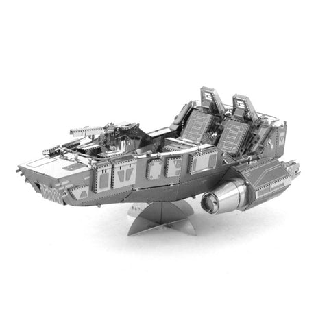 Metal Earth Star Wars Imperial Star Destroyer