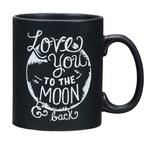 Love You to the Moon... Mug