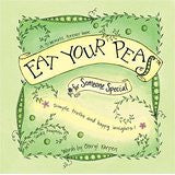 Eat Your Peas Inspirational Book For Someone Special