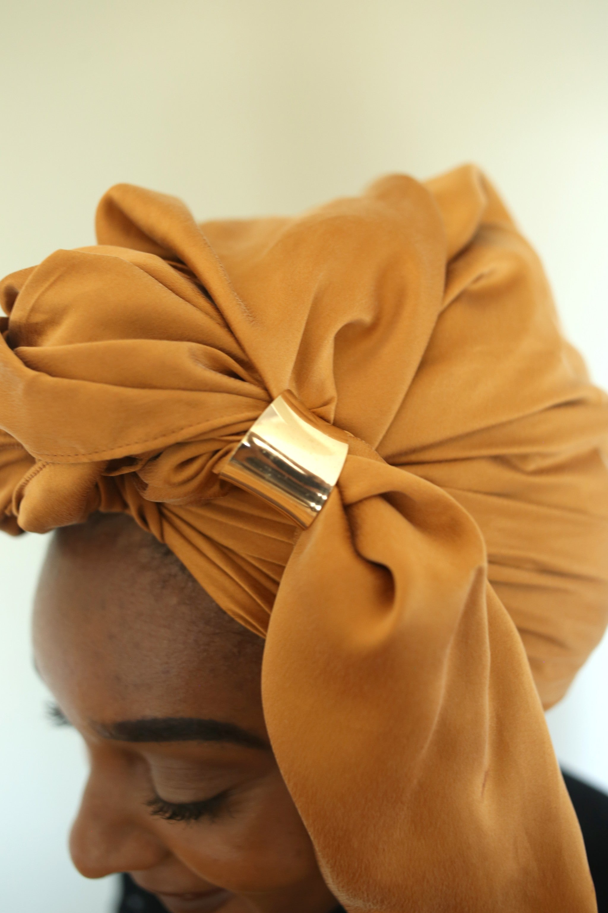 Head Wrap Cuffs