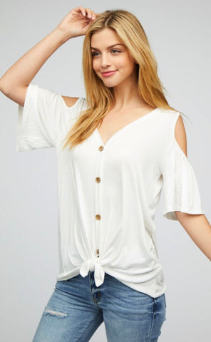 Summer Day Top