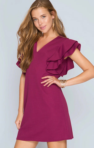 The Berry Pretty Dress