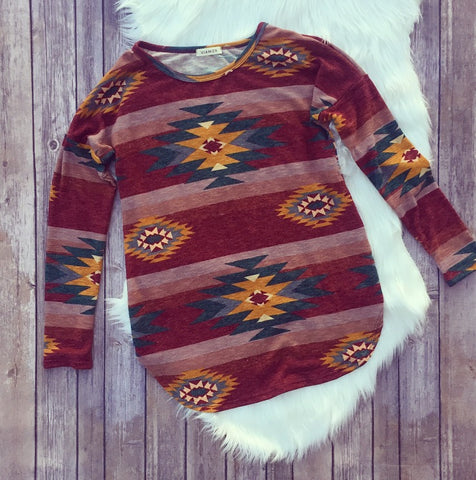 Navajo Nation Top