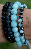 The Perfect Storm Bracelet Collection