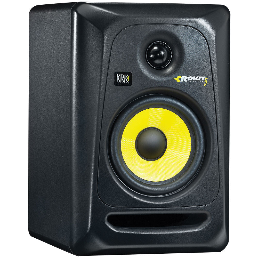 bajaao com buy krk rokit 5 g3 powered studio monitors pair online india musical instruments. Black Bedroom Furniture Sets. Home Design Ideas