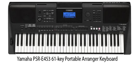 Bajaao com buy yamaha psr i425 portable keyboard online for Yamaha keyboard i425