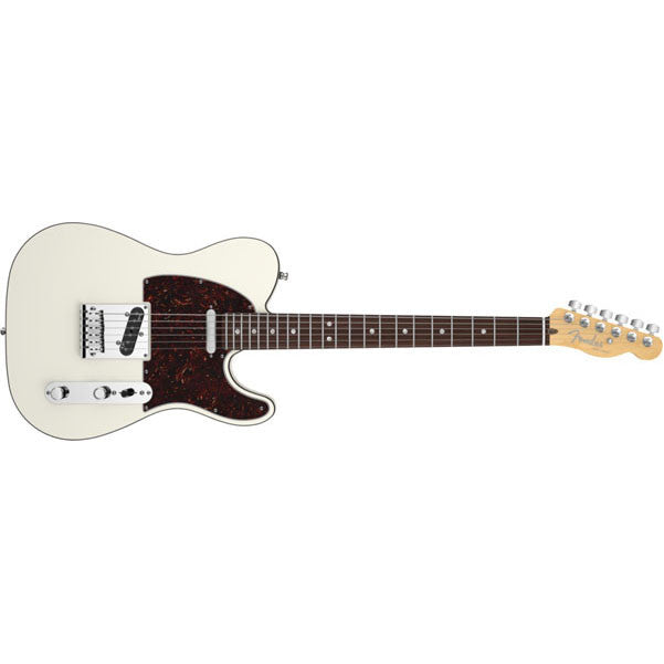 Fender American Deluxe Telecaster - Rosewood
