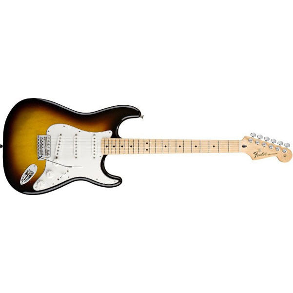 Fender Mexican Standard Maple Fretboard Stratocaster Electric Guitar