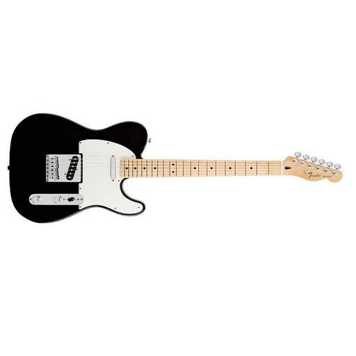 Fender Mexican Standard Telecaster Electric Guitar Maple Fretboard