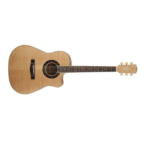 Fender T-Bucket 400CE Electro Acoustic Guitar - Natural