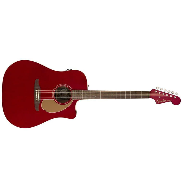 Fender Redondo Player Series Electro-Acoustic Guitar - Walnut Fretboard