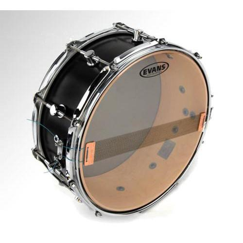 Evans S14H20 Snare Side Hazy 200 Snare Drum Head - 14-inch