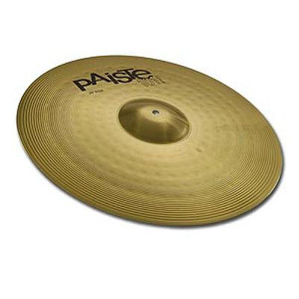 "Paiste 101 Series 20"" Ride Cymbal"