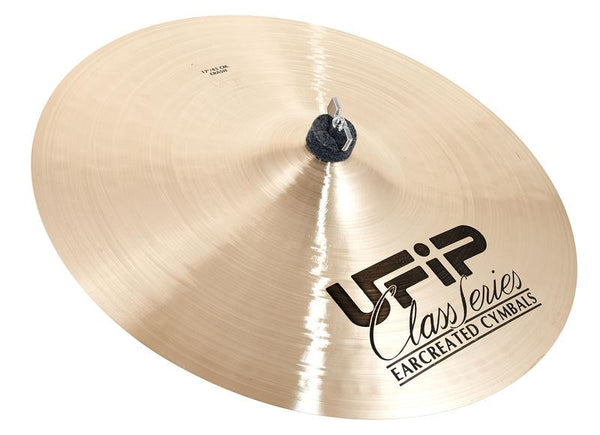"UFIP 18"" Class Series Crash Medium"